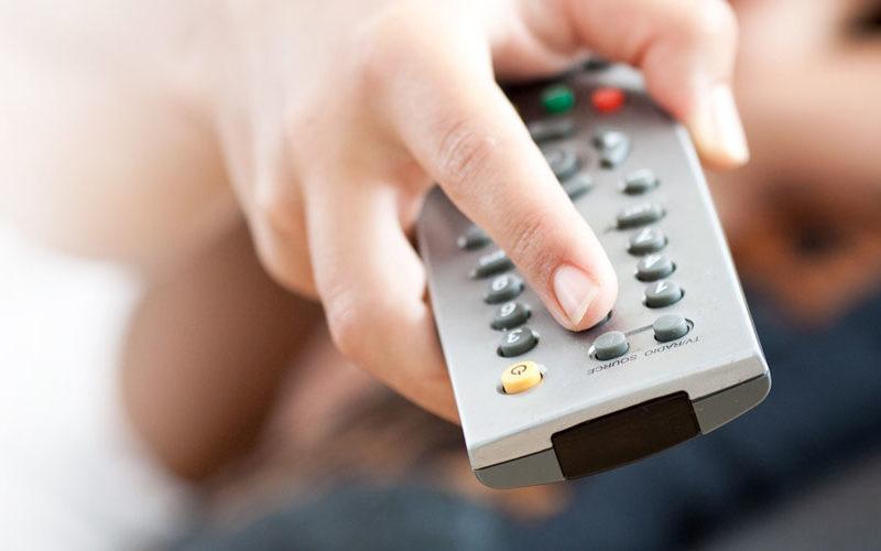 Kabelfernsehen hat viele Vorteile: