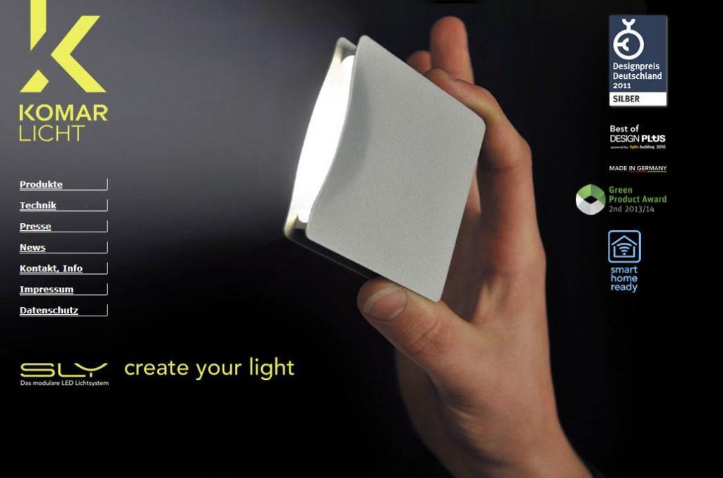 Modulare Lichttechnik LED in Ahlen