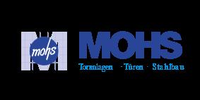Mohrs Tür- und Toranlagen von Hörmann mit System