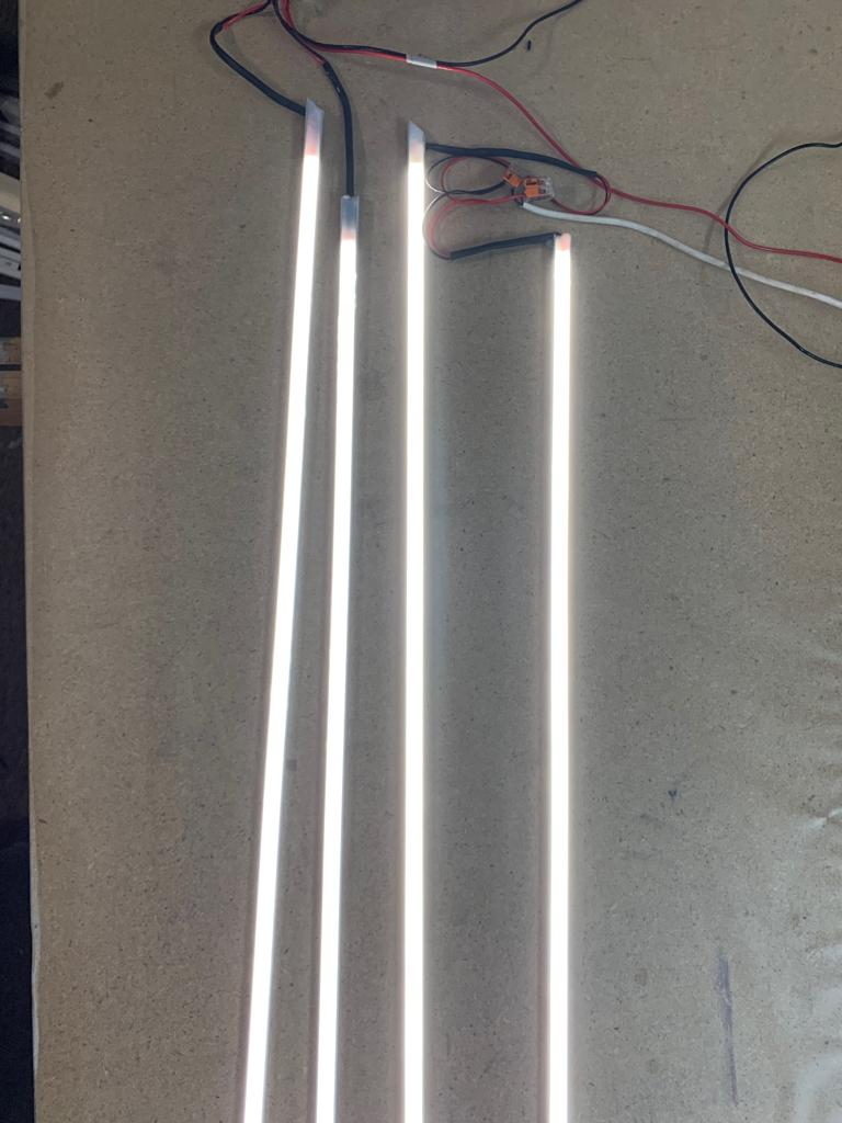 LED Außenbeleuchtung Ahlen, Beckum, Warendorf